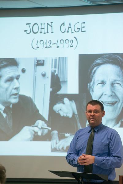 Fenwick Fellow Lecture