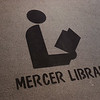 Mercer Library