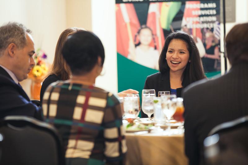 2013 Diversity Scholarship Dinner