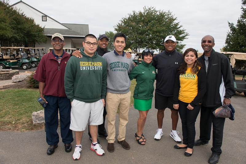 Diversity Scholarship Golf Classic