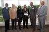 Early Identification Program (EIP) Scholarship Reception - Fairfax Campus