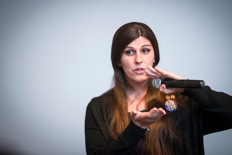 Virginia Delegate Danica Roem