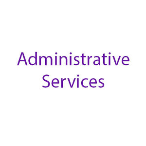 administrative services gallery
