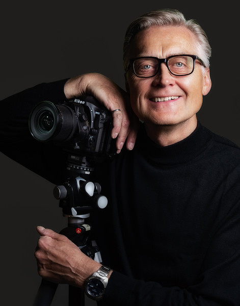 Rick Vyrostko