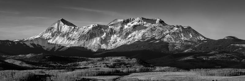 Wilson Peak || Southwest Colorado