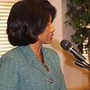 Venita C. King, Director of Admissions