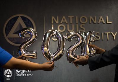 Admit Day   April 29, 2017   National Louis University - Pathways Program