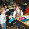 Jin (& Ryan) ~ Second grade ~ Ms. King's class ~ Bethel Manor Elementary ~ Hampton, Virginia ~ February 1996