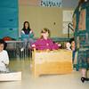 Jinny ~ Second grade ~ Tombaugh Elementary School ~  Stargazing Night ~ Las Cruces, New Mexico ~ February 9, 1995