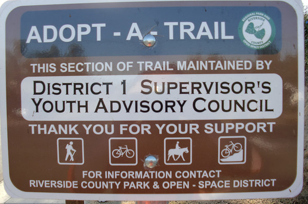 Adopt-A-Trail 2013August17
