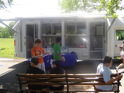 Adoption & Clinic Vans