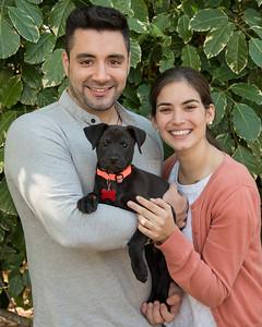 Dill's New Family