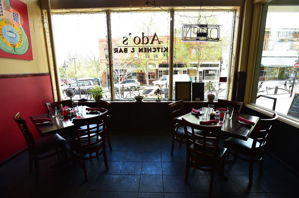 Ado\'s Kitchen & Bar