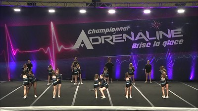 16 - Black Widow Candy - Civile PREP Youth