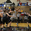 Adrian College vs Alma women's basketball