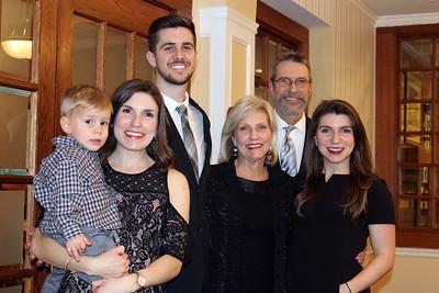 Marc's Family