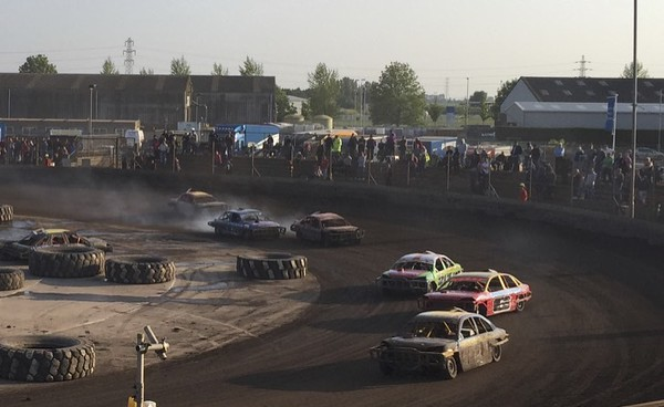 Do NOT miss the video of the racing from King's Lynn.  YouTube channel:  RANLAY.