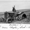 Alkali! Near Chaplin, Sask-1920s