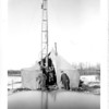 [First oil exploration, north of Kisbey, 1942-1943]