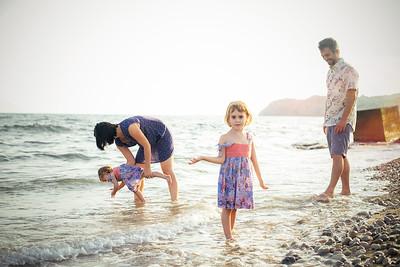 Matilda, Joana i família
