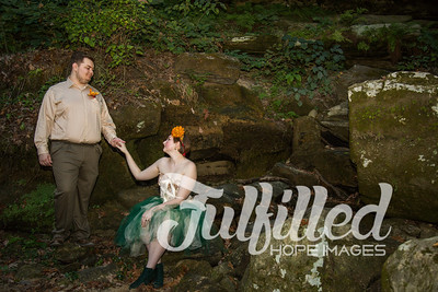 Adriana and Gaige Engagement Session (38)