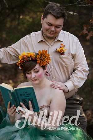 Adriana and Gaige Engagement Session (6)