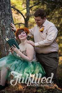 Adriana and Gaige Engagement Session (3)