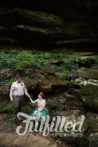 Adriana and Gaige Engagement Session (40)