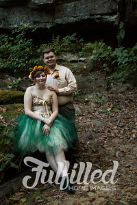 Adriana and Gaige Engagement Session (19)