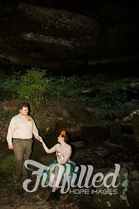 Adriana and Gaige Engagement Session (39)