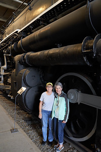 Forney Museum of Transportation