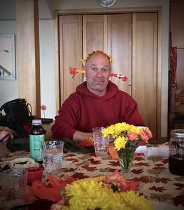 Our Thanksgiving Turkey