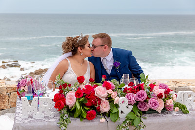 Adrienne and Elias Wedding | Los Cabos, Mexico | 06.09.2018