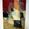 """Cajun Window"" - Paper - 16 x 20"