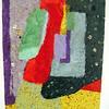"""Moonwater"" - Paper - 16 x 20"