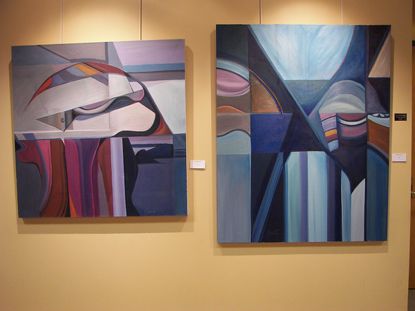 Friends Gallery - June 2012: Bob Shelton