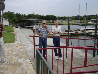 Skaff Class: Riverboat  of Granbury 2007