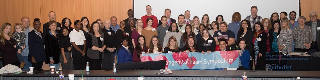 Adult Congenital Heart Symposium 2016