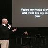 Mark Schultz Hymn