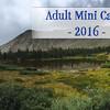 Adult Mini Camp Slideshow
