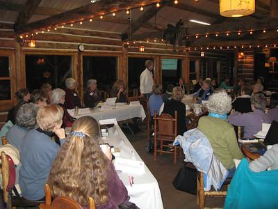 2009 Women's Bible Study