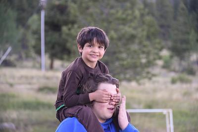 2018  Family Camp - June