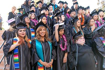 2019 MiraCosta College Adult High School Graduation