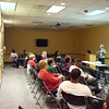 2012 Job Clinic program