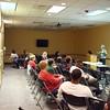 2012 Job Clinic program