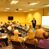 2012 Social Security program with Scott Cole