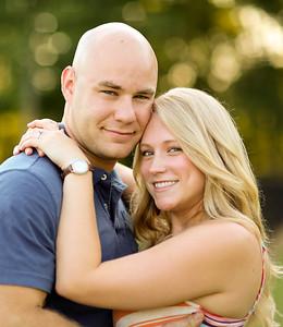 Chelsea & Aaron Engagement