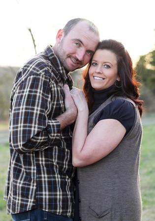 Mr. & Mrs. Martin