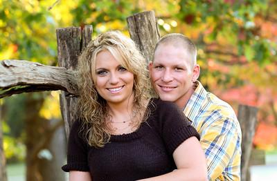 Rob & Dana