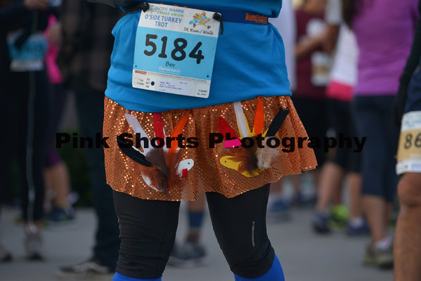 2013 O'side Turkey Trot
